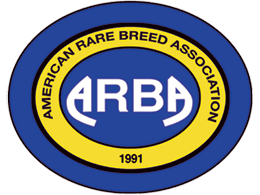 US Rare Breed Assoc